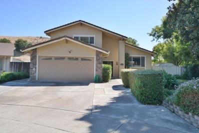 158 Teralba Court, San Jose, CA 95139 - MLS#: ML81680572