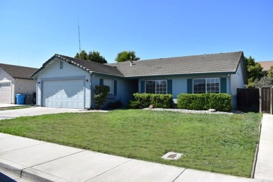 290 Howard Court, Hollister, CA 95023 - MLS#: ML81680691
