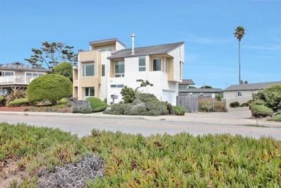 2116 Cliff Drive, Santa Cruz, CA 95060 - MLS#: ML81680713