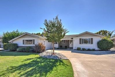 1588 Koch Lane, San Jose, CA 95125 - MLS#: ML81680730