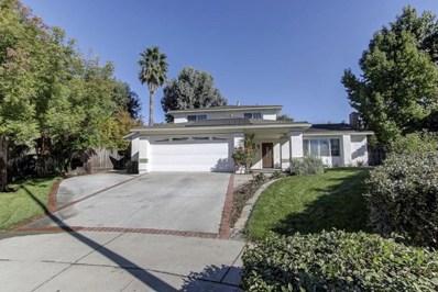 3127 Capelaw Court, San Jose, CA 95135 - MLS#: ML81680745