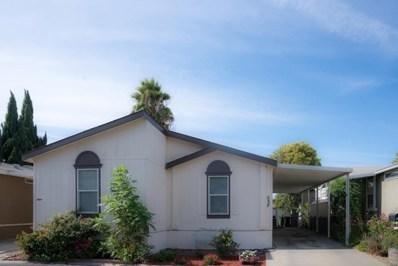 2151 Oakland Road UNIT 552, San Jose, CA 95131 - MLS#: ML81680780
