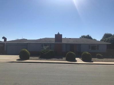 220 Marigold Avenue, Outside Area (Inside Ca), CA 95019 - MLS#: ML81680794