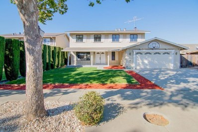 1958 Junewood Avenue, San Jose, CA 95132 - MLS#: ML81680796