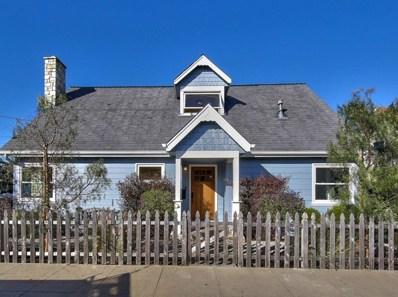 792 Spruce Avenue, Pacific Grove, CA 93950 - MLS#: ML81680832