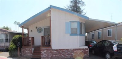 510 Saddlebrook Drive UNIT 79, San Jose, CA 95136 - MLS#: ML81680839