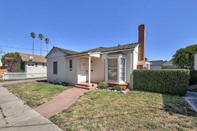 93 Riker Street, Salinas, CA 93901 - MLS#: ML81680906