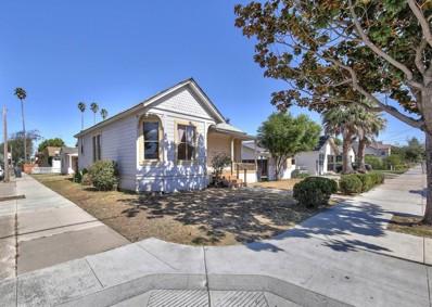 93 Riker Street, Salinas, CA 93901 - MLS#: ML81680920