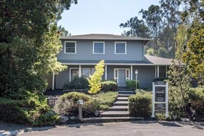 140 Twin Oaks Drive, Los Gatos, CA 95032 - MLS#: ML81680954
