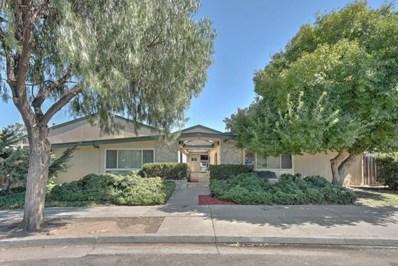 954 Sobrato Drive, Campbell, CA 95008 - MLS#: ML81680973