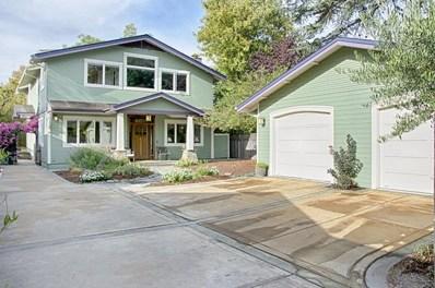 723725 Hanover Street, Santa Cruz, CA 95062 - MLS#: ML81680976
