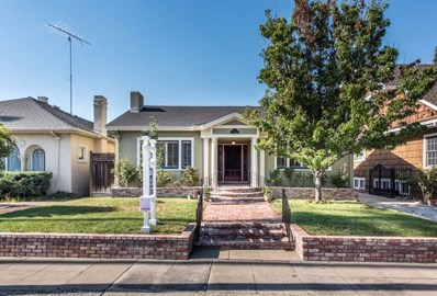 1281 Martin Avenue, San Jose, CA 95126 - MLS#: ML81680981