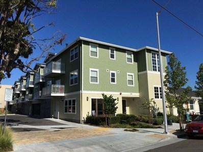 708 Frederick Street UNIT 306, Santa Cruz, CA 95062 - MLS#: ML81680998