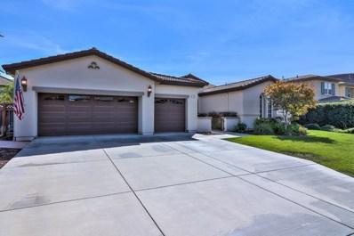 170 Fennel Court, Morgan Hill, CA 95037 - MLS#: ML81681001