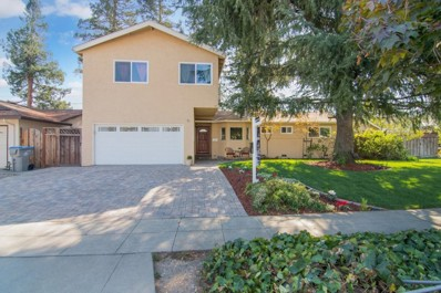 2368 Sunrise Drive, San Jose, CA 95124 - MLS#: ML81681018
