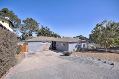 604 Mar Vista Drive, Monterey, CA 93940 - MLS#: ML81681072