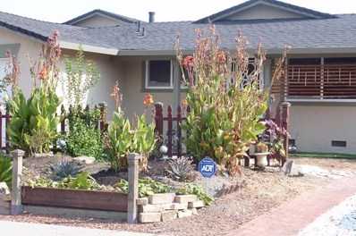 330 Via Loma, Morgan Hill, CA 95037 - MLS#: ML81681082