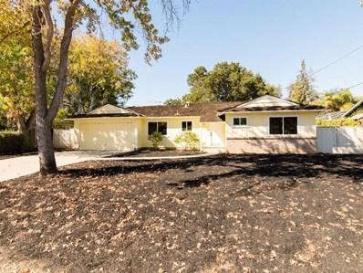 916 Golden Way, Los Altos, CA 94024 - MLS#: ML81681086