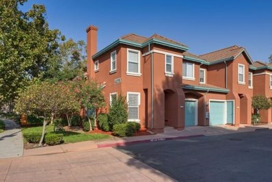 4175 Renaissance Drive UNIT 1, San Jose, CA 95134 - MLS#: ML81681088