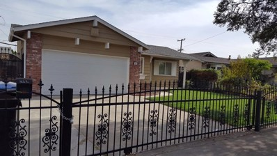 1622 Nickel Avenue, San Jose, CA 95121 - MLS#: ML81681095