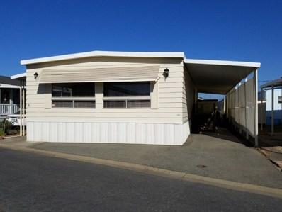 55 San Juan Grade Road UNIT 51, Salinas, CA 93906 - MLS#: ML81681149