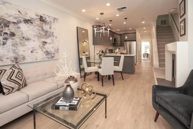983 Belmont Terrace UNIT 2, Sunnyvale, CA 94086 - MLS#: ML81681150
