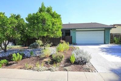1086 Robbia Drive, Sunnyvale, CA 94087 - MLS#: ML81681157
