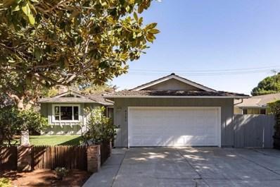 4125 Park Boulevard, Palo Alto, CA 94306 - MLS#: ML81681164