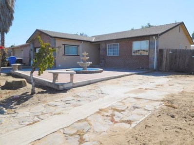 562 Gold Street, Manteca, CA 95336 - MLS#: ML81681170