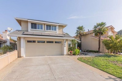 2411 Lascar Place, San Jose, CA 95124 - MLS#: ML81681175