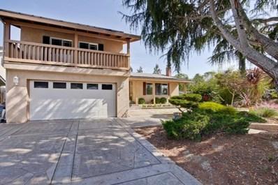 737 Chopin Drive, Sunnyvale, CA 94087 - MLS#: ML81681185