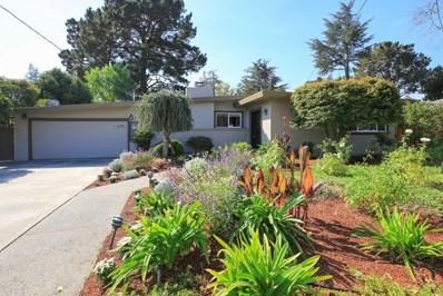 170 Almond Avenue, Los Altos, CA 94022 - MLS#: ML81681215