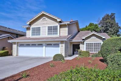 855 Point Creek Drive, San Jose, CA 95133 - MLS#: ML81681268