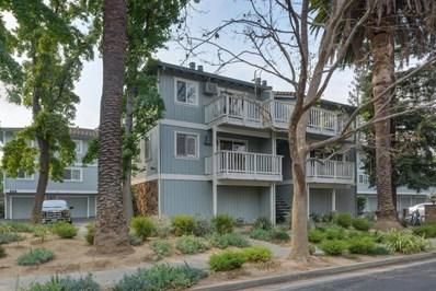 856 Apricot Avenue UNIT C, Campbell, CA 95008 - MLS#: ML81681286