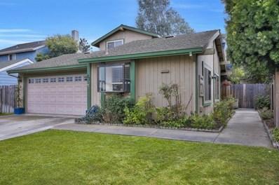 27 Lombard Circle, Salinas, CA 93907 - MLS#: ML81681355