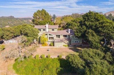 34 Crazy Horse Canyon Road, Salinas, CA 93907 - MLS#: ML81681397