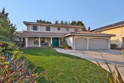 2829 Norcrest Court, San Jose, CA 95148 - MLS#: ML81681438