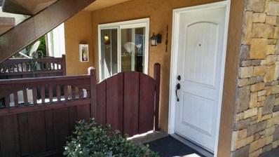 2580 Homestead Road UNIT 1101, Santa Clara, CA 95051 - MLS#: ML81681441