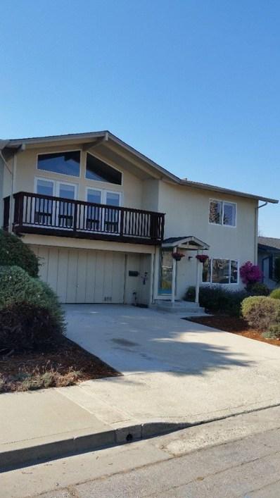 211 Auburn Avenue, Santa Cruz, CA 95060 - MLS#: ML81681442