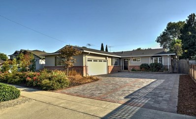 3504 Yuba Avenue, San Jose, CA 95117 - MLS#: ML81681447