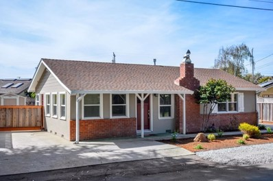 213 Poplar Street, Aptos, CA 95003 - MLS#: ML81681468