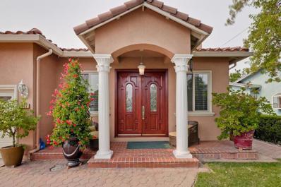 827 San Ramon Avenue, Sunnyvale, CA 94085 - MLS#: ML81681557