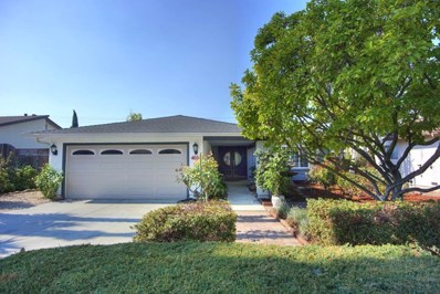 285 Falcato Drive, Milpitas, CA 95035 - MLS#: ML81681586