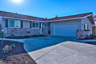 35649 Brookvale Court, Fremont, CA 94536 - MLS#: ML81681594