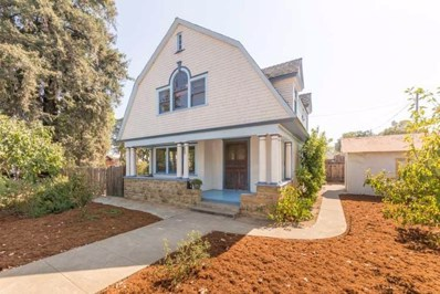 264 Martin Street, Gilroy, CA 95020 - MLS#: ML81681619