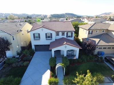 9511 Rodeo Drive, Gilroy, CA 95020 - MLS#: ML81681640