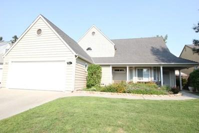 877 Chapel Hill Avenue, Clovis, CA 93611 - MLS#: ML81681659