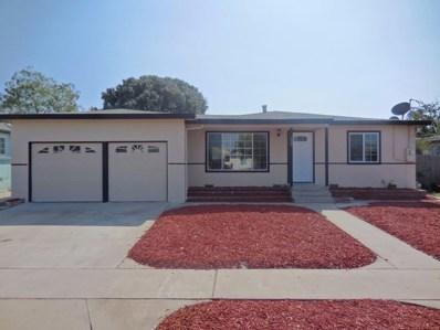 768 Galindo Street, Salinas, CA 93905 - MLS#: ML81681683