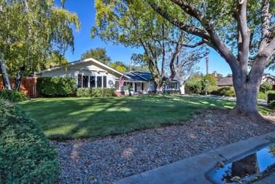 815 Orchid Place, Los Altos, CA 94024 - MLS#: ML81681729