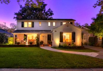 1681 Hanchett Avenue, San Jose, CA 95128 - MLS#: ML81681730